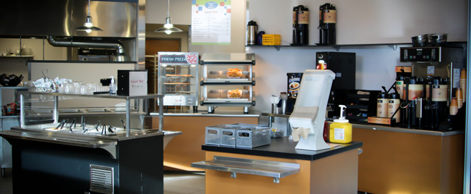 Contract Food Service – Contract Food Service